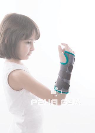 Детски ортези