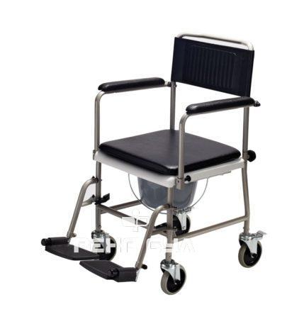 Комбинирани столове за баня и тоалет