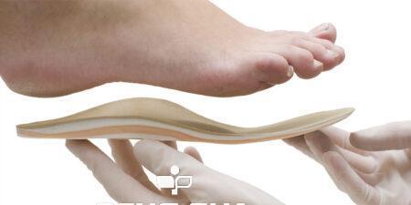 Ортопедични обувки и стелки